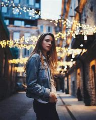 Street Portrait Photography Ideas