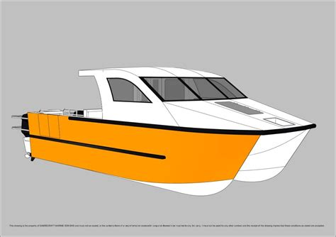 cabin boats for sale new sabrecraft marine work boat 9000 cat half cabin for