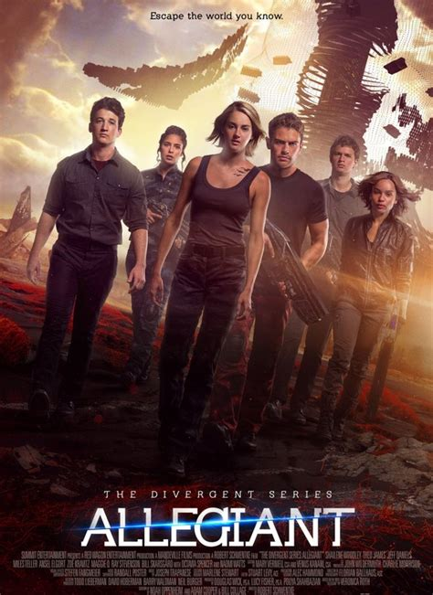 Resumed Tv Series by The Divergent Series To Resume As A Starz Tv Series