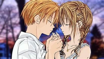 Anime Wallpapers Romantic Romance Desktop