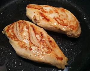 Cuisse De Poulet A La Poele : poulet a la poele poulet au parmesan la po le facile ~ Mglfilm.com Idées de Décoration