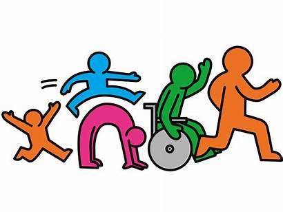 Active Sports Activities Children Change4life Exercise Development