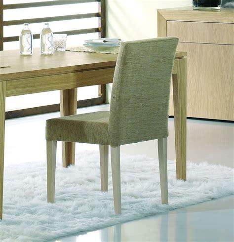 chaise salle a manger contemporaine chaise bois salle a manger maison design modanes com