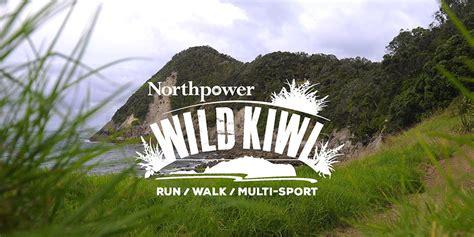 wild kiwi trail run multisport taurikura bay
