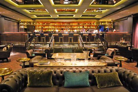 Manhattan Bar  Asia's Best Bar With Excellent Bar Bites