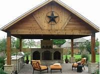 good looking texas patio design ideas Outdoor Covered Patios, Arbors, Fences, Stone Work In Plano, Frisco, Mc Kinney, Allen, Texas ...