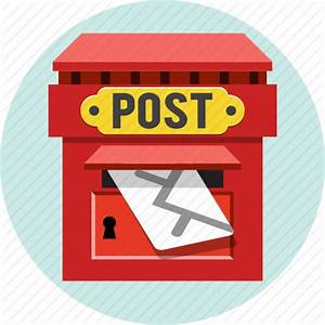 Letter, mail, post, postal, service icon | Icon search engine
