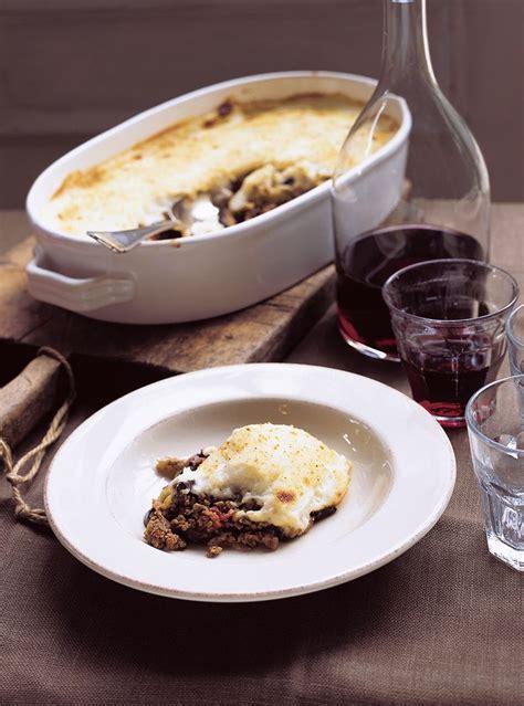 cuisine grecque recettes les 25 meilleures idées concernant recette moussaka