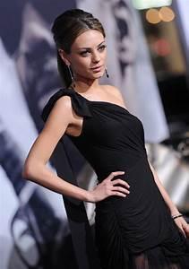 Celebrity Lookups American Actress Mila Kunis