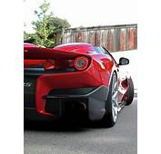 Ferrari F12 TRS On  Cars & Bikes Vehicles