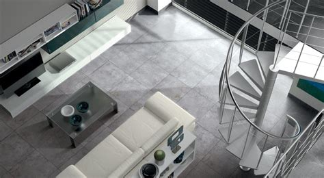 Tile Alternatives by Concrete Look Tiles Budget Flooring Option Tile