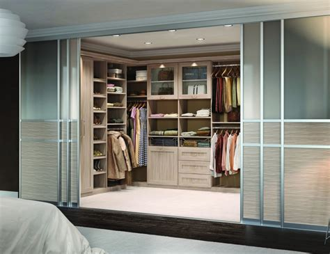 glass closet doors bedroom traditional with cotton blend