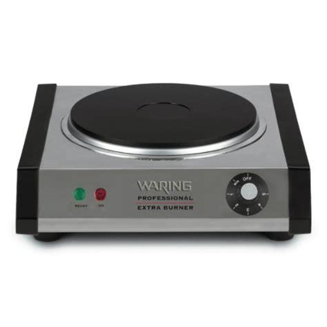 Waring SB30 1300 Watt Portable Single Burner   Buy Online