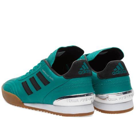 gosha rubchinskiy  adidas copa wc sneaker green