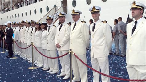What Is It Like To Work On A Cruise Ship?