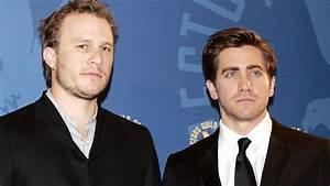 Jake Gyllenhaal Reveals How Heath Ledger's Death Has ...