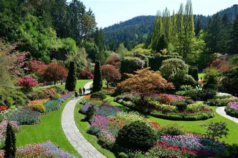 Gardens Bc - fare deals magnolia hotel spa promotes