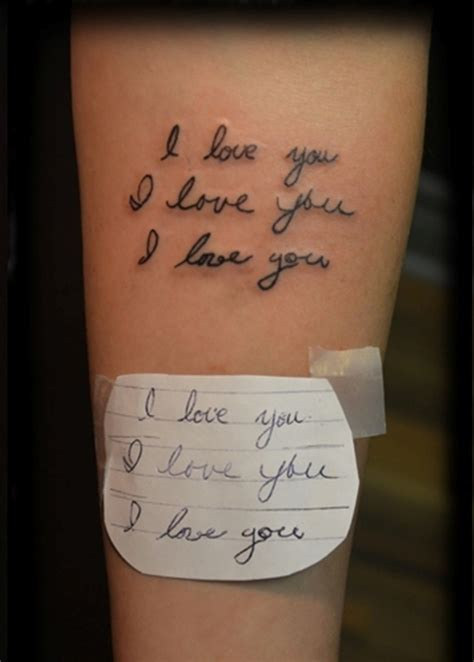cool love tattoos collection