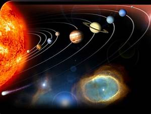 Solar System alignment | The New Earth | Pinterest