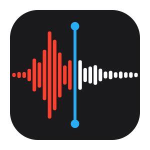 voice memos app apple support