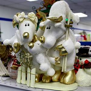 Wise, Reindeer, Christmas, Decoration, Picture