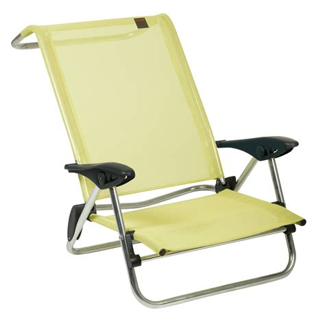 siege de plage lafuma fauteuil de plage pliant trendyyy com