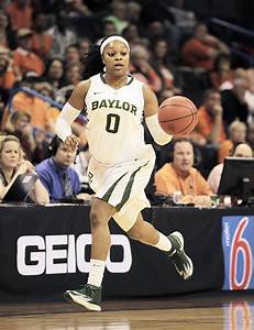 Lady Bears ready for NCAA's | The Baylor Lariat