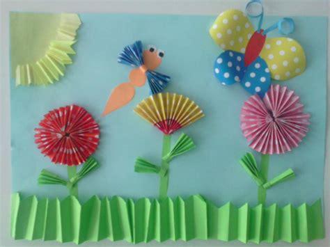 Sommer Basteln Ideen by Butterfly Summer Craft 171 Preschool And Homeschool