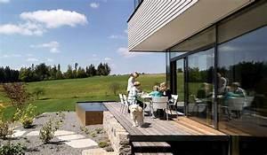 terrasse ideen und tipps zur terrassengestaltung With garten planen mit wetterfester belag für balkon