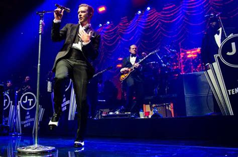 Justin Timberlake reveals next album release date; Miley ...
