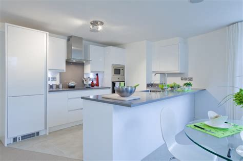 all white kitchen all white kitchens is this trend here to stay modernize