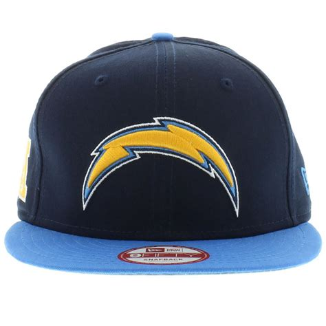san diego chargers colors san diego chargers team colors the baycik snapback new era cap