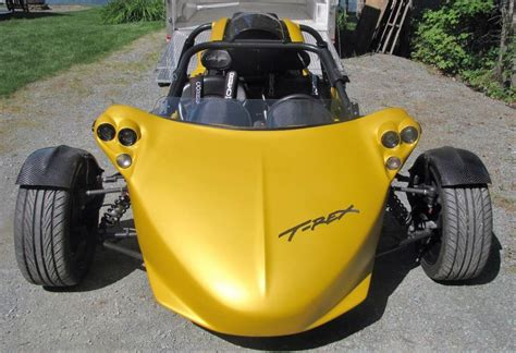 Campagna T Rex 14rr Motorcycles For Sale