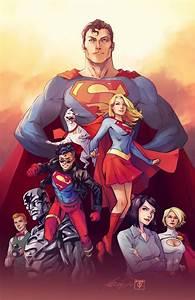 Superman Family vs Hulks - Battles - Comic Vine