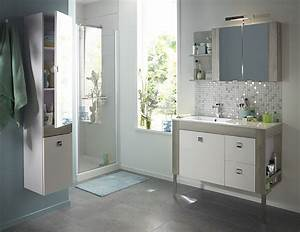 Meuble De Salle De Bain Solde : meuble salle de bain solde castorama salle de bain ~ Teatrodelosmanantiales.com Idées de Décoration