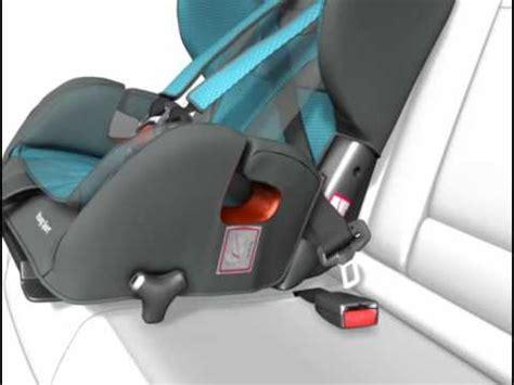 installation siege auto bebe installation du siège auto sport