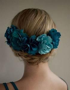 Coiffure Mariage Invitée : coiffure mariage invit e cheveux courts 40 coiffures de ~ Melissatoandfro.com Idées de Décoration