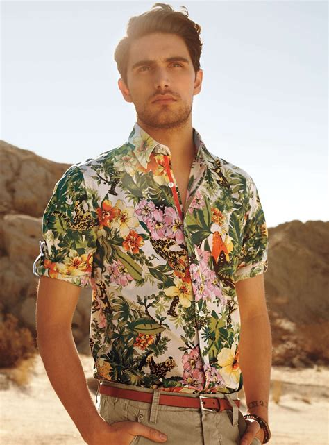 MEN What To Wear This Summer? u2013 The Fashion Tag Blog