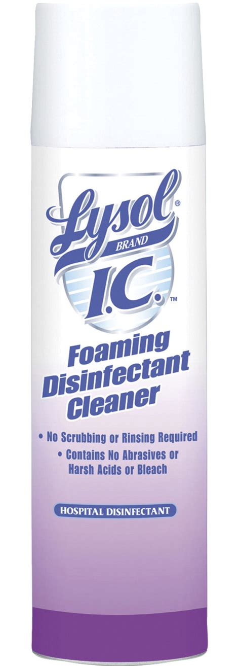 Foaming Disinfectant Cleaner - SCHOOL SPECIALTY MARKETPLACE
