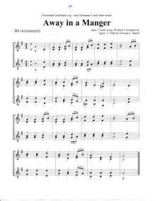 Free Printable Christmas Sheet Music