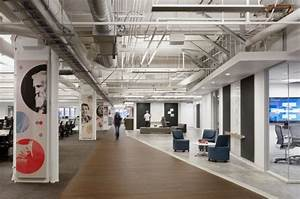 Cool offices: Young & Rubicam in San Francisco, USA ...