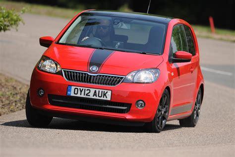 New Skoda Citigo Cars For Sale