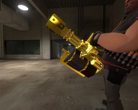 Tf2 Iron Curtain Market by The Australium Curtain Team Fortress 2 Gt Skins Gt Heavy