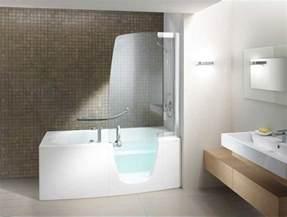 badezimmer dekorieren badewanne mit duschabtrennung inklusive badewanne mit tür und dusche für badewannen