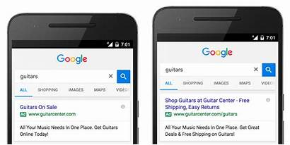 Google Text Ads Expanded