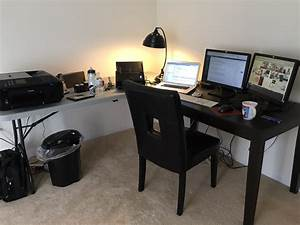 25, Tips, To, Setup, The, Perfect, Home, Office