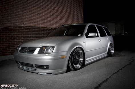 Slammed At A Golf Tourna mk4