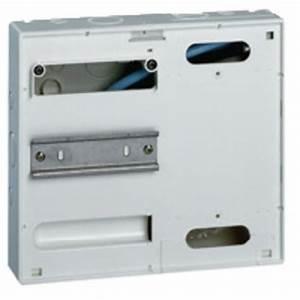 Disjoncteur Pour Vmc : platine pour disjoncteur de branchement et compteur ~ Premium-room.com Idées de Décoration