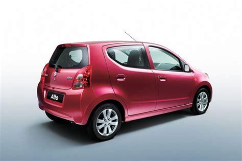 Suzuki The Future Of Small Cars