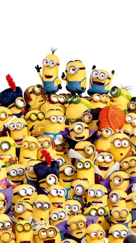 minion iphone wallpaper hd  images
